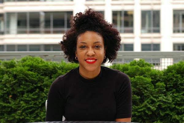 Gabrielle Patterson