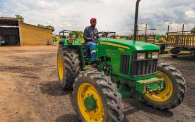 Is Zimbabwe's Latest Mechanization Market Model Meeting Smallholders' Needs?