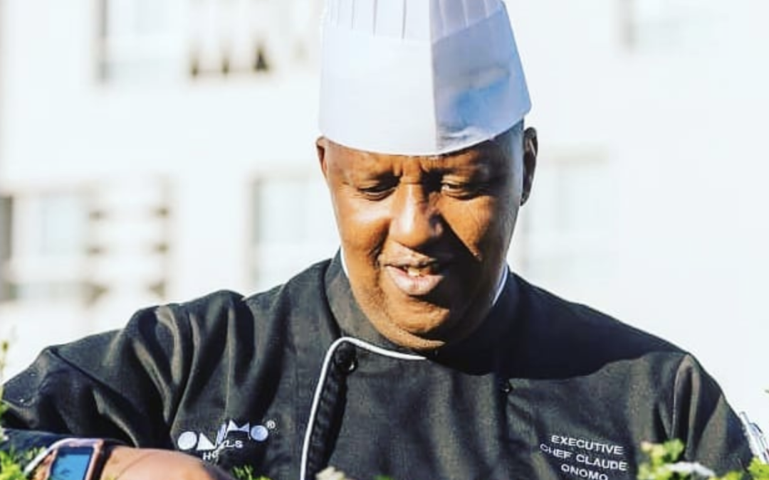 Exploring Africa's Culinary Infinity with Chef Bigayimpunzi